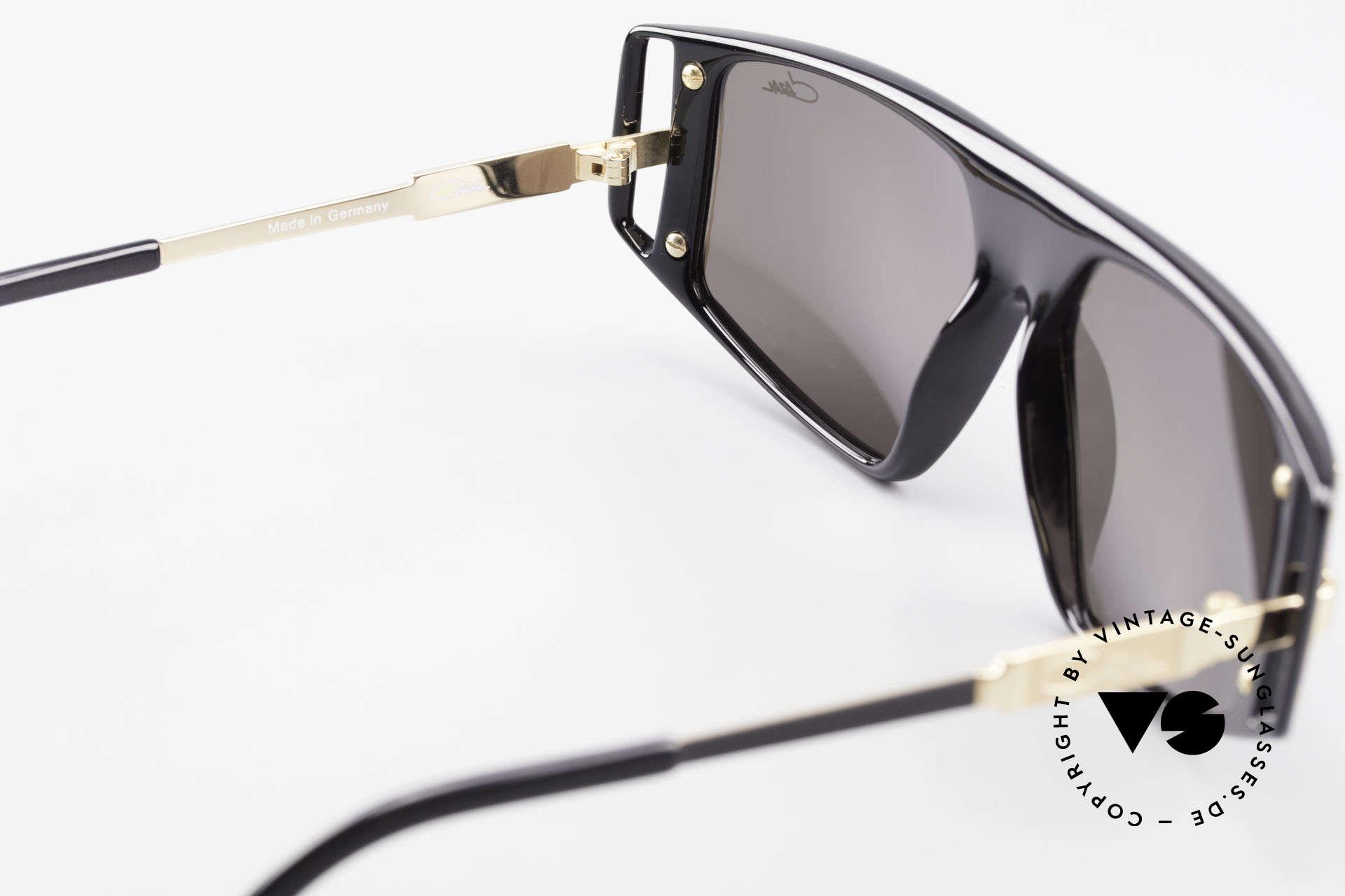 Cazal 874 Lady Gaga Sonnenbrille 90er, KEINE RETROmode; ein ca. 25 Jahre altes Original!, Passend für Herren und Damen