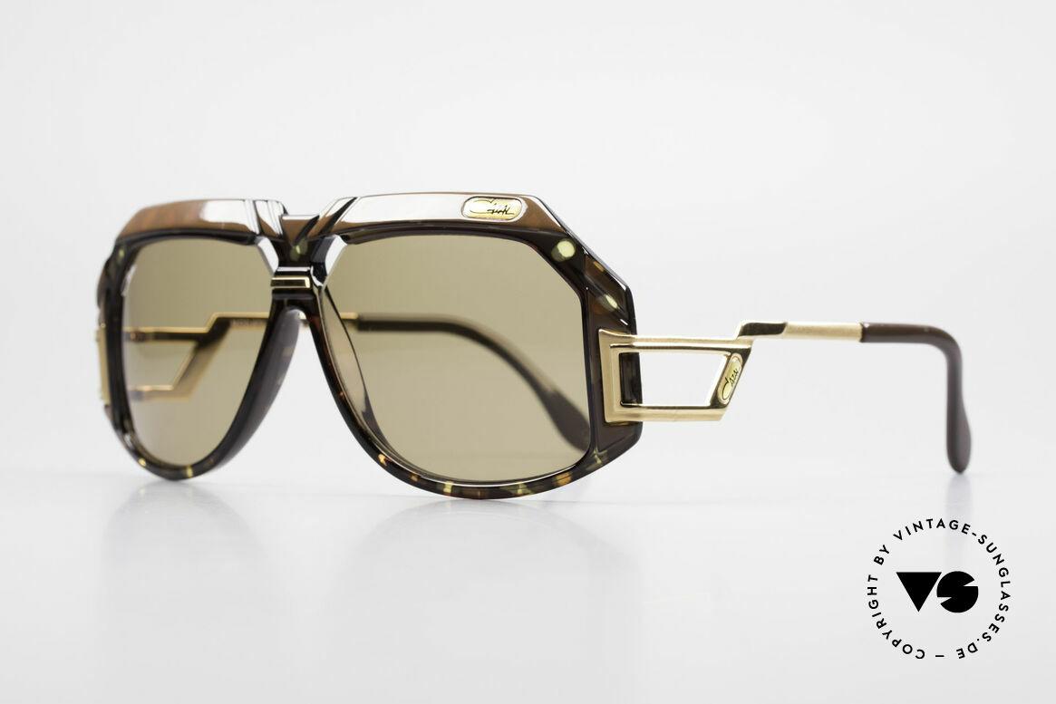 Cazal 870 Seltene 80er Designerbrille, ein Meisterstück vom großartigen CAri ZALloni, Cazal, Passend für Herren und Damen