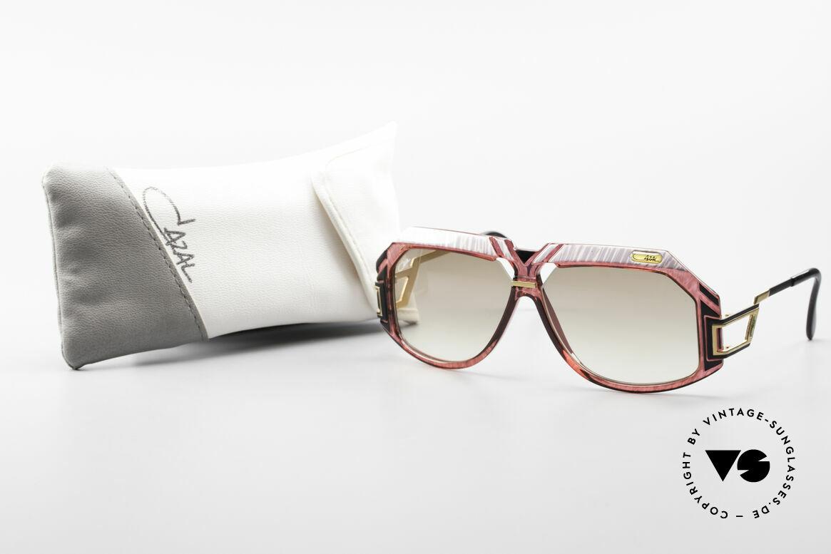 Cazal 870 80er Vintage Designerbrille
