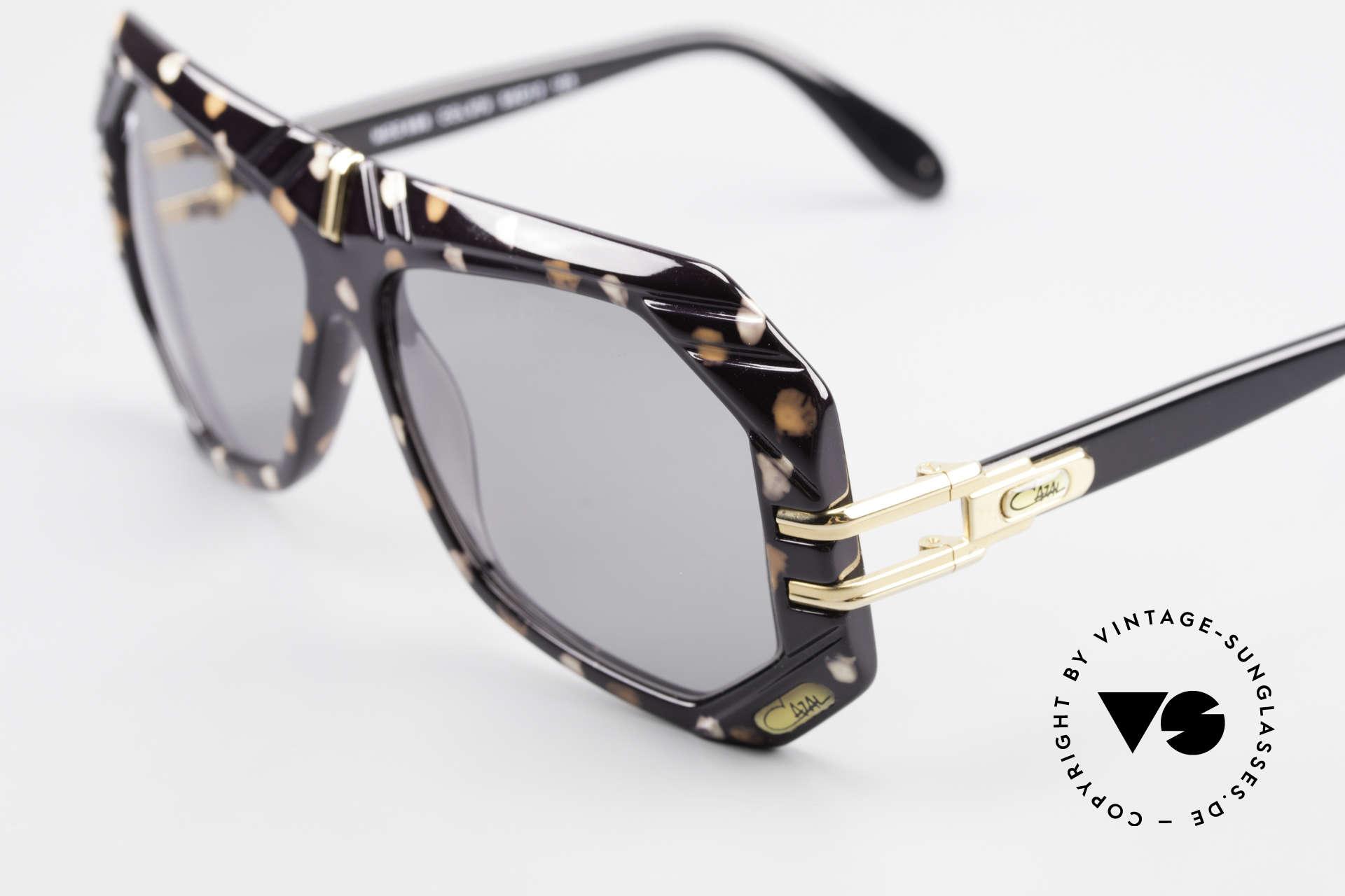 Cazal 868 West Germany Designerbrille, herausragendes Designerstück von CAri ZALloni, Cazal, Passend für Herren und Damen