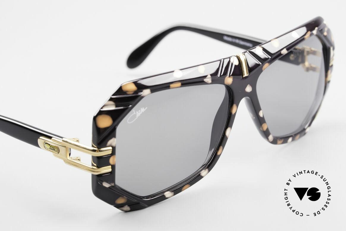 Cazal 868 West Germany Designerbrille, ein echter vintage Hingucker in unberührtem Zustand, Passend für Herren und Damen