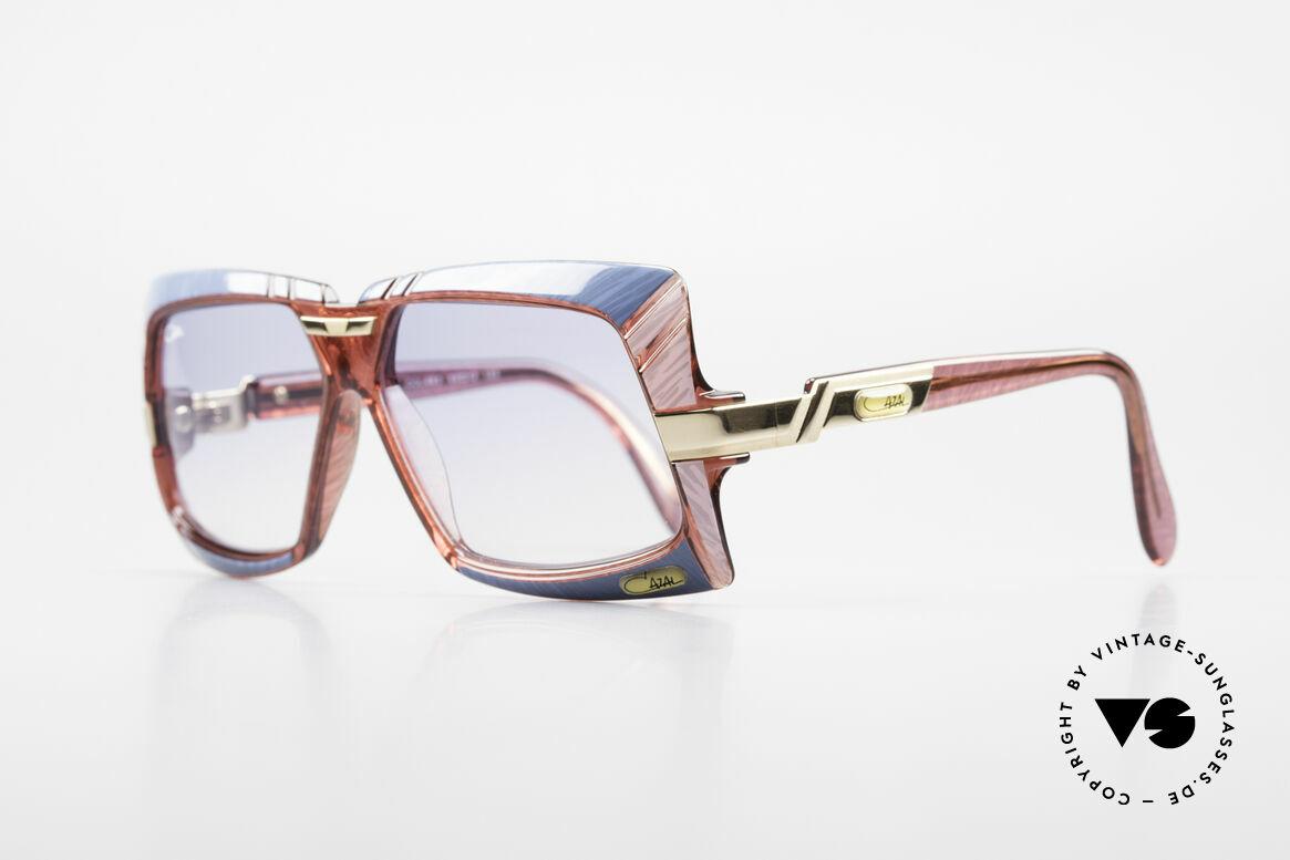 Cazal 869 Alte 80er Vintage Sonnenbrille