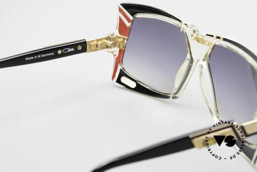Cazal 869 80er True Vintage Sonnenbrille, KEINE Retromode; ein seltenes 'W.Germany'-Original!!, Passend für Herren und Damen