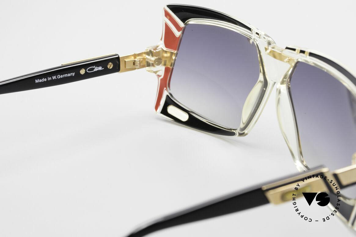 Cazal 869 80er True Vintage Sonnenbrille