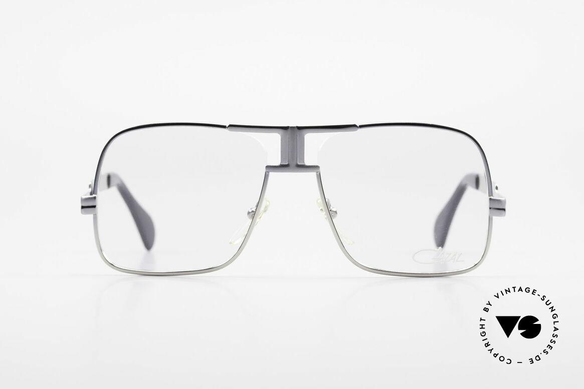 Cazal 701 Ultra Seltene Cazal 70er Brille