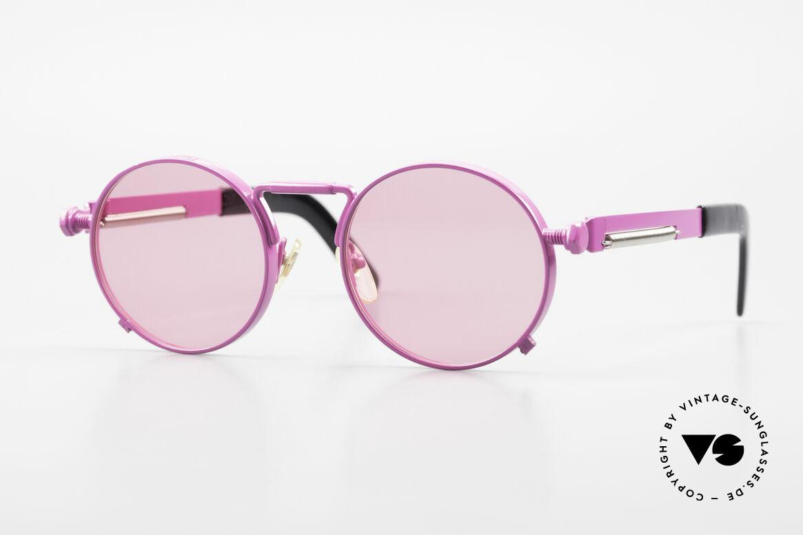Jean Paul Gaultier 56-8171 Sonderanfertigung in Pink, 56/8171: das meistgesuchte Gaultier Modell, weltweit, Passend für Herren und Damen