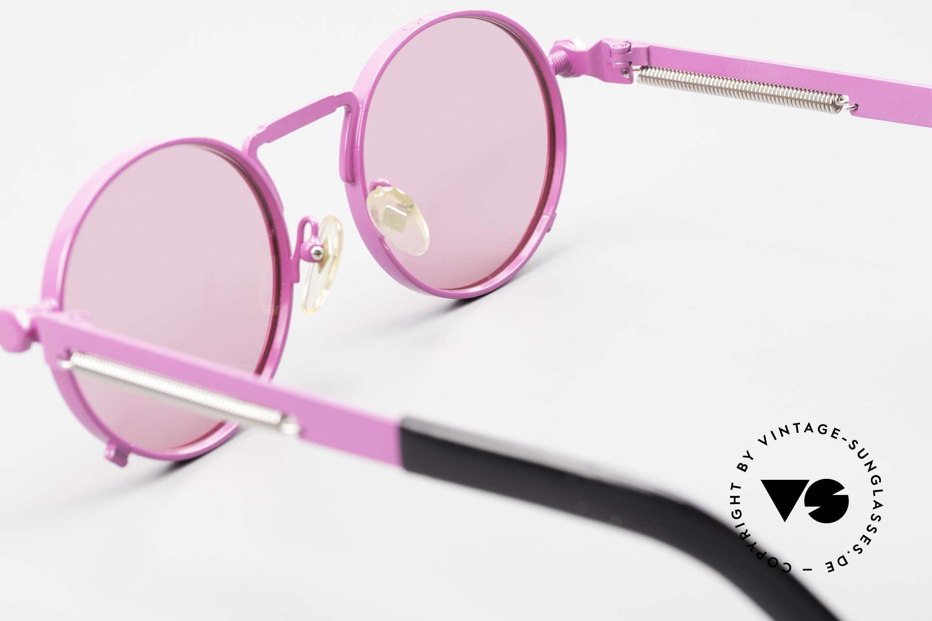 Jean Paul Gaultier 56-8171 Sonderanfertigung in Pink, SONDERANFERTIGUNG in PINK; GIBT'S NUR EINMAL, Passend für Herren und Damen
