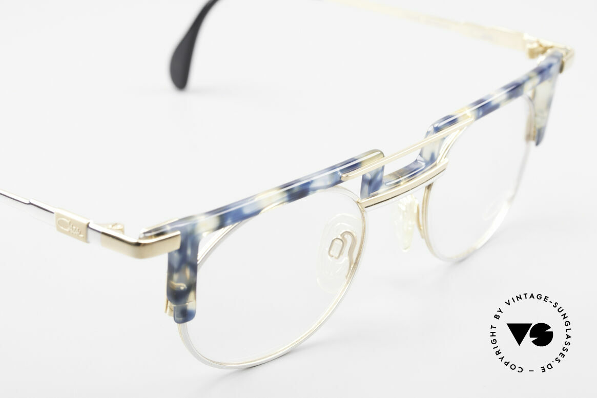 Cazal 745 Markante 90er Designerbrille
