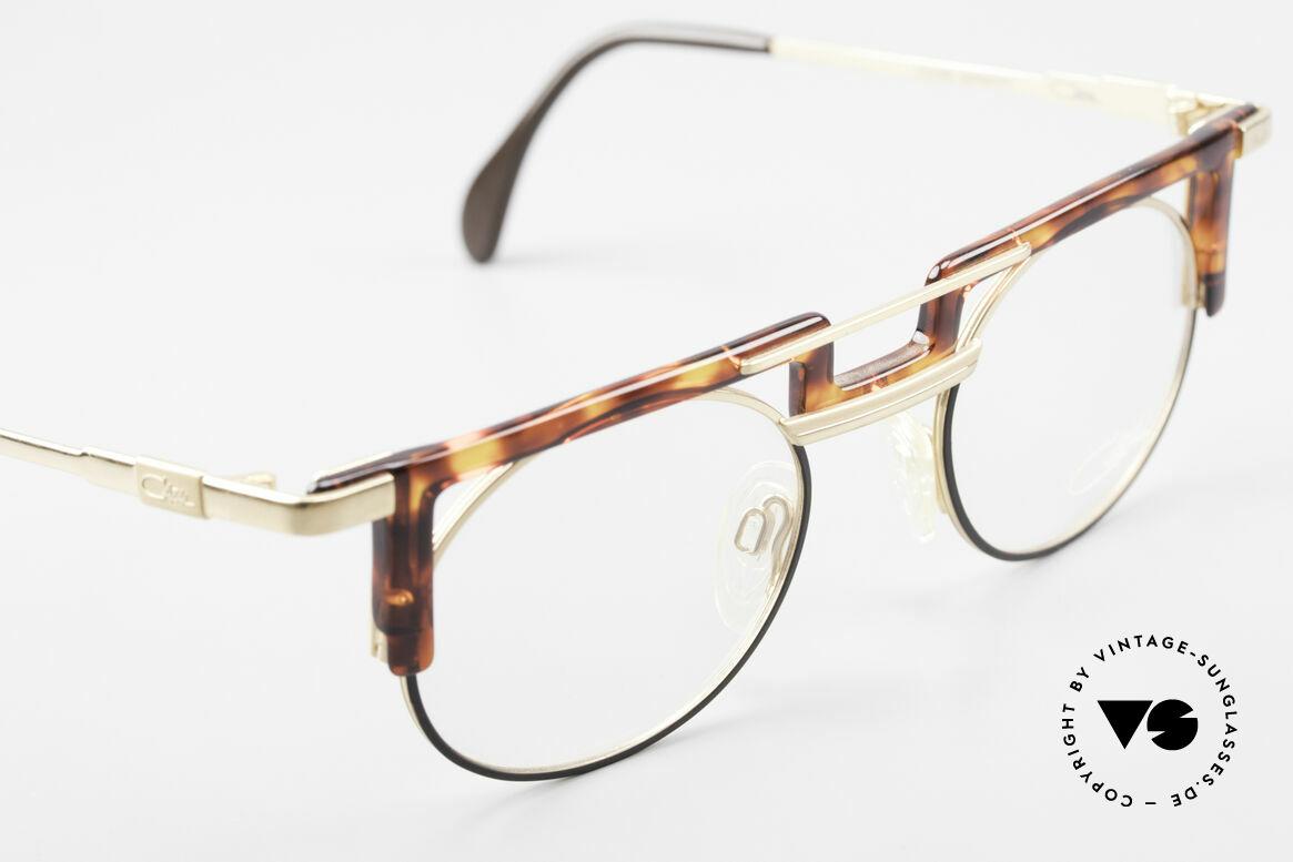 Cazal 745 Alte Cazal 90er Markenbrille