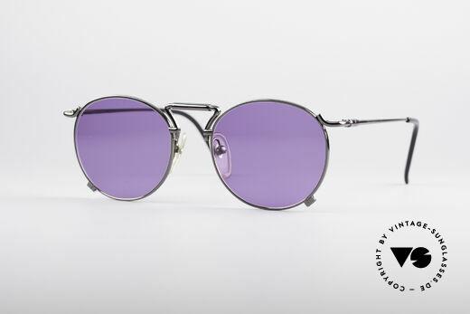Jean Paul Gaultier 55-8174 90er Designerbrille Details