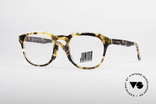 Jean Paul Gaultier 57-0074 90er Designer Brille Details