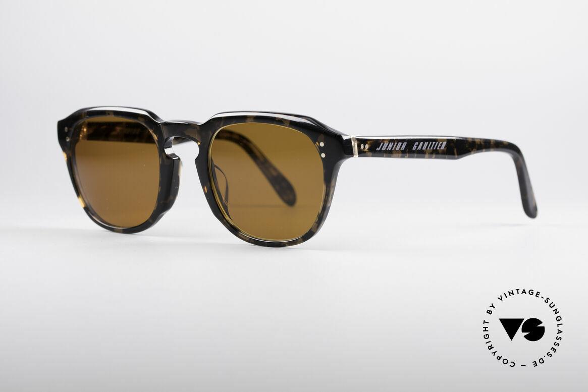 Jean Paul Gaultier 57-0074 Designer Sonnenbrille