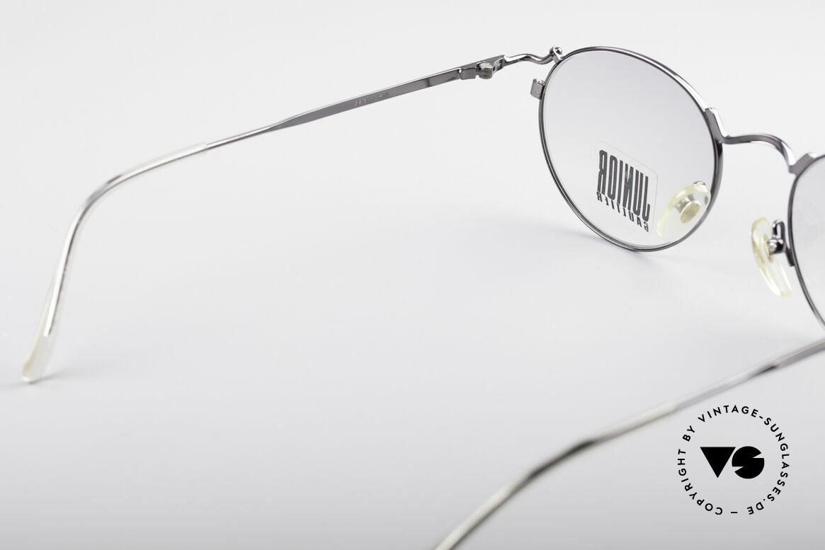 Jean Paul Gaultier 57-2171 Runde 90er Brille