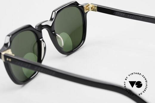 Jean Paul Gaultier 58-0071 Verspiegelt Mit Lesefenstern, KEINE RETRObrille; ein circa 20 Jahre altes Original, Passend für Herren und Damen