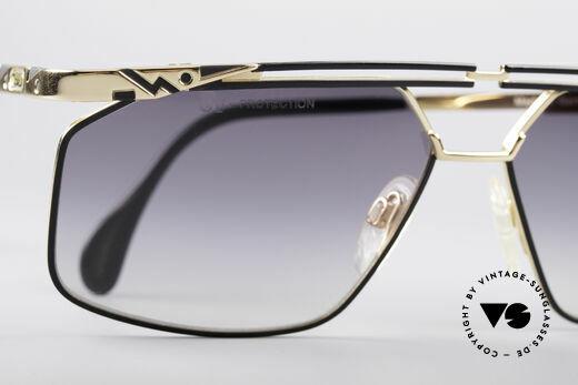 Cazal 966 Markante 90er Designer Brille