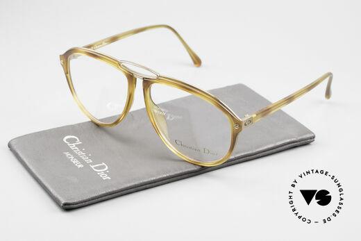 Christian Dior 2523 80er No Retrobrille Herren, KEINE Retrobrille; sondern ein Unikat von circa 1989, Passend für Herren