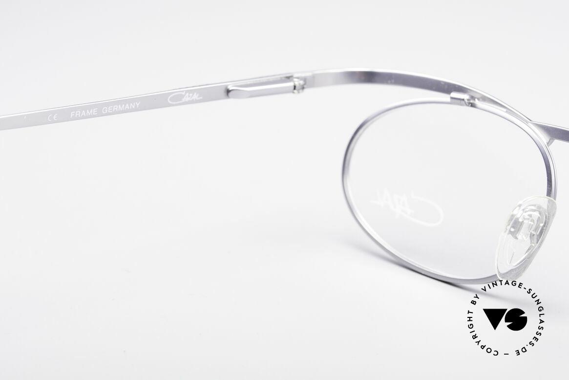 Cazal 771 90er Original KEINE Retrobrille, ungetragen (wie alle unsere vintage Cazal Brillen), Passend für Herren und Damen