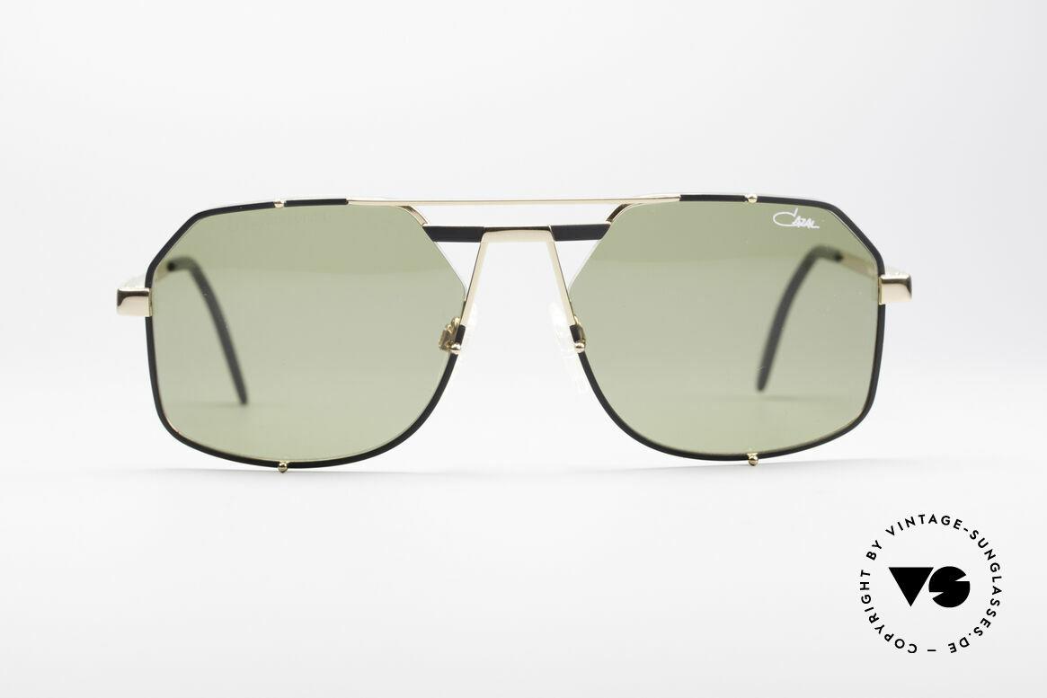 Cazal 959 90er Designer Herrenbrille