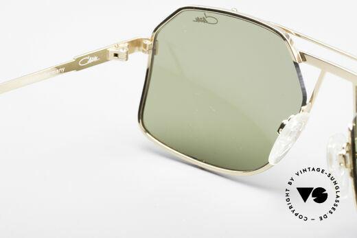 Cazal 959 90er Designer Herrenbrille, ungetragen (wie alle unsere alten vintage Cazals), Passend für Herren