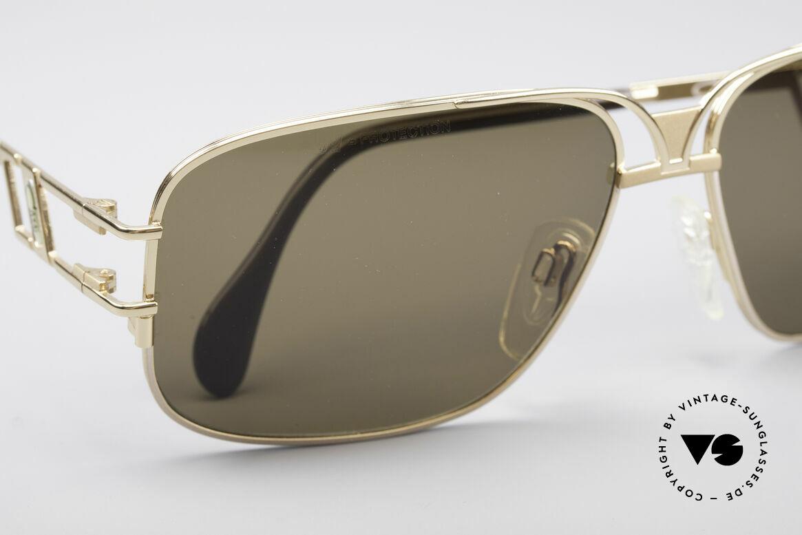 Cazal 971 Super Seltene Designerbrille, ungetragen (wie alle unsere CAZAL vintage Brillen), Passend für Herren
