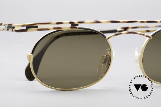 Cazal 761 Vintage 90er Sonnenbrille