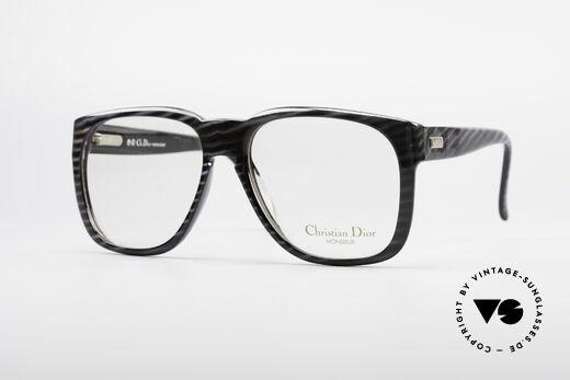 Christian Dior 2295 80er Designerbrille Details