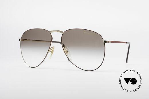Christian Dior 2252 Seltene 80er Brille Details