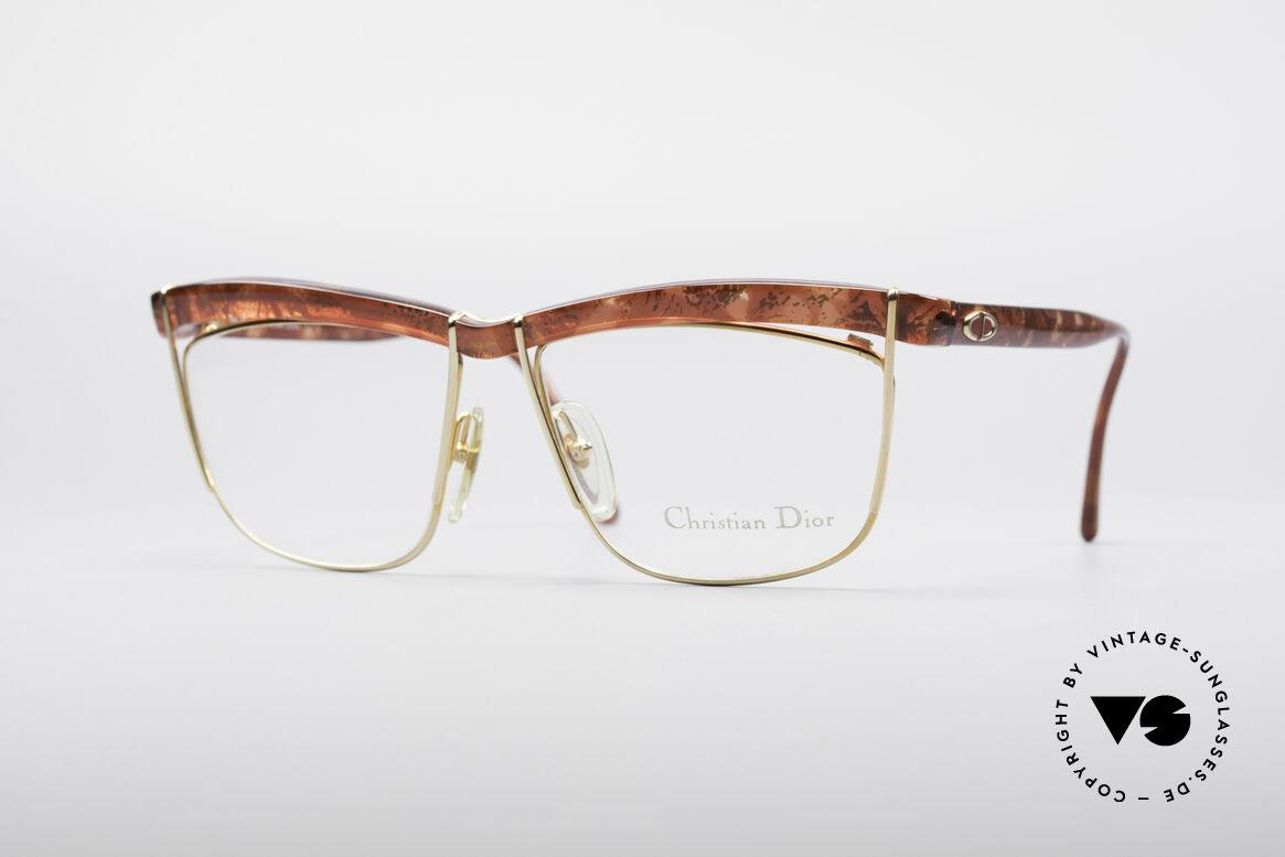 Christian Dior 2552 90er Vintage Brille