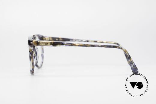Cazal 645 Außergewöhnliche Vintage Brille, Demogläser sollten durch optische ersetzt werden, Passend für Herren