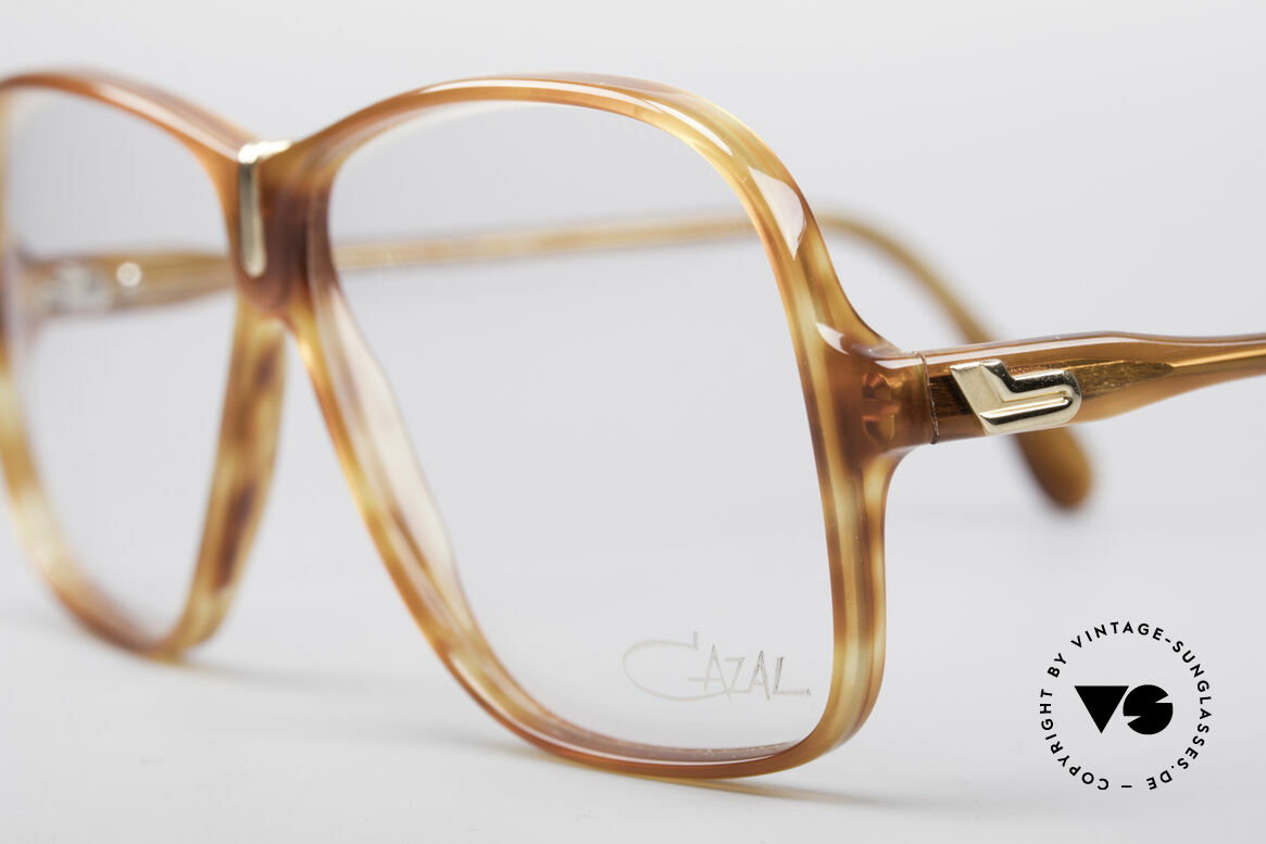 Cazal 621 West Germany Fassung, ungetragen (wie alle unsere alten Cazal-Brillen), Passend für Herren