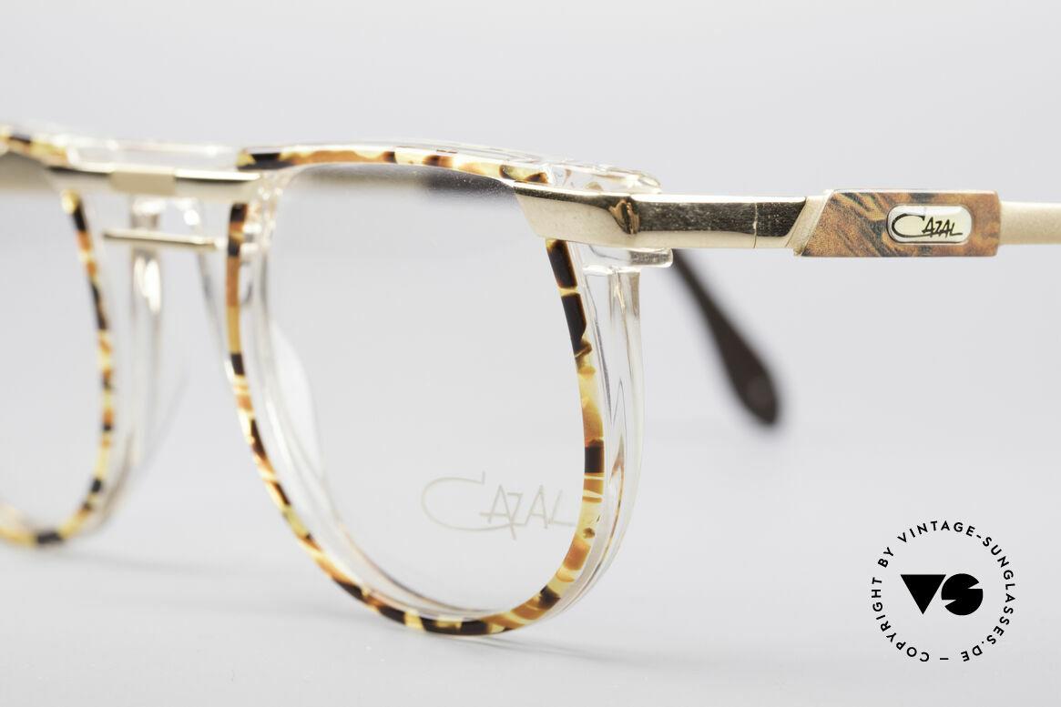 Cazal 647 90er Vintage Designerbrille, ein echtes Designerstück; hergestellt in Deutschland, Passend für Herren und Damen