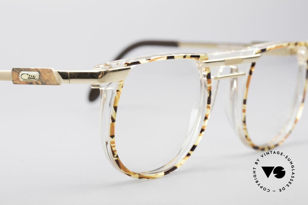 Cazal 647 90er Vintage Designerbrille, KEINE Retrobrille; sondern ein Original von 1990/91, Passend für Herren und Damen