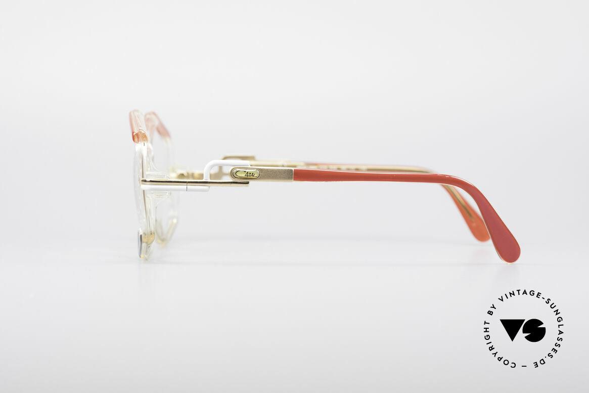 Cazal 180 80er Designerbrille, KEINE Retro Brille, sondern ein 80er Jahre Original, Passend für Damen