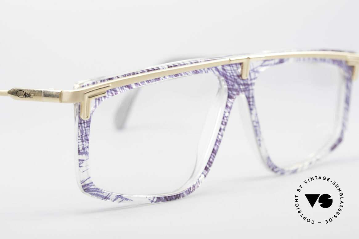 Cazal 190 Old School Hip Hop Brille