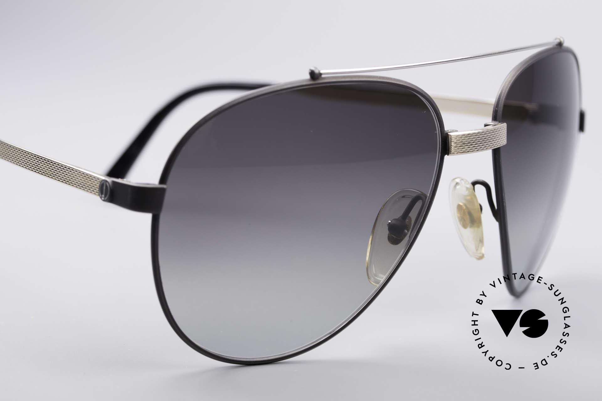 Dunhill 6023 80er Luxus Sonnenbrille Herren, ungetragen (wie all unsere Luxus-Sonnenbrillen), Passend für Herren