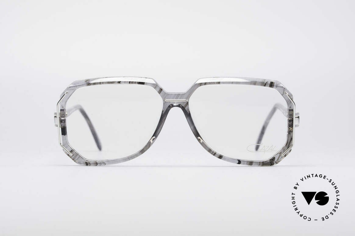Cazal 639 Old School 80er Brille