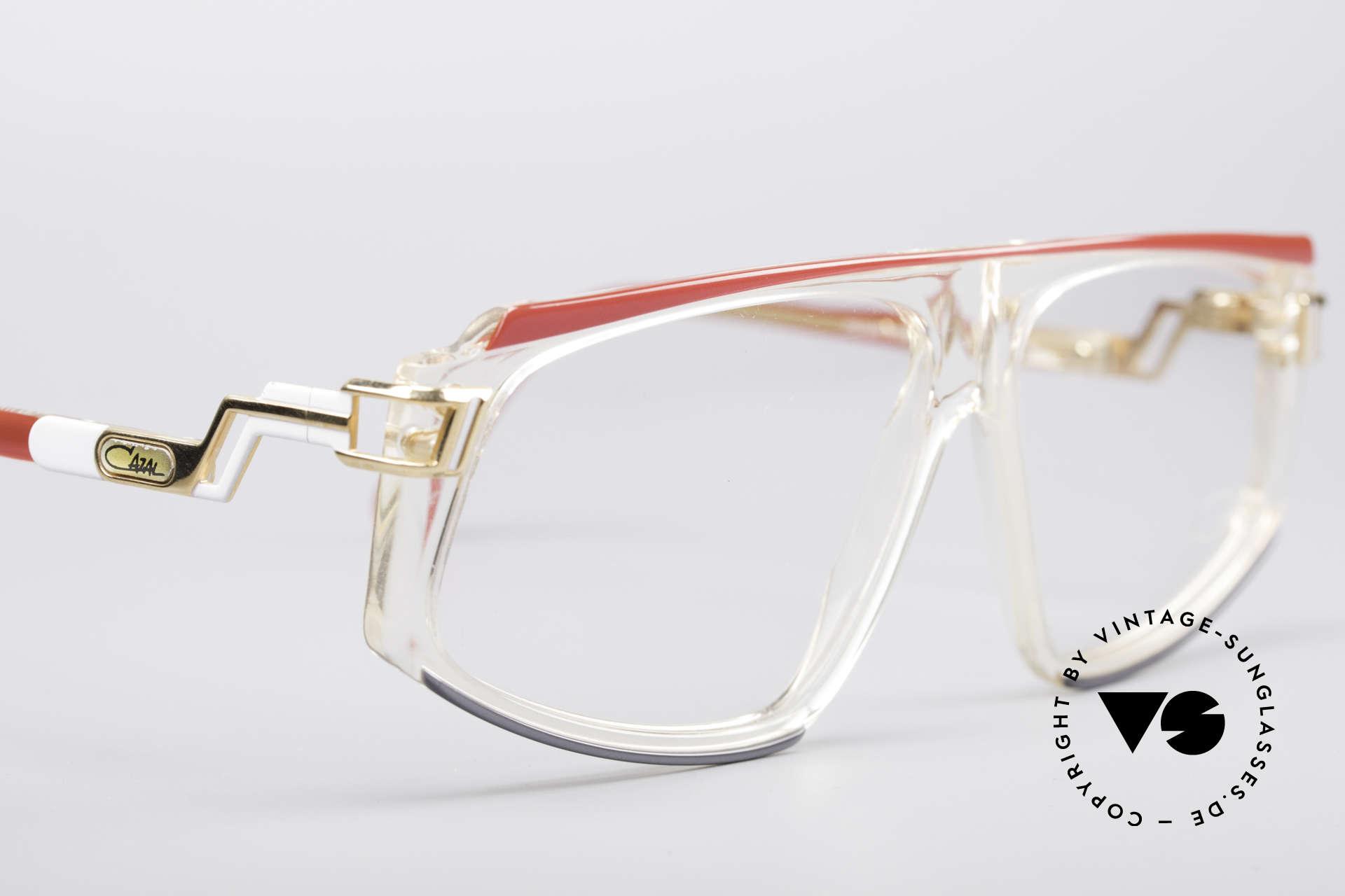 Cazal 170 Echt Vintage No Retrobrille, KEIN RETRO; ein altes 'W.Germany' Original!!, Passend für Damen
