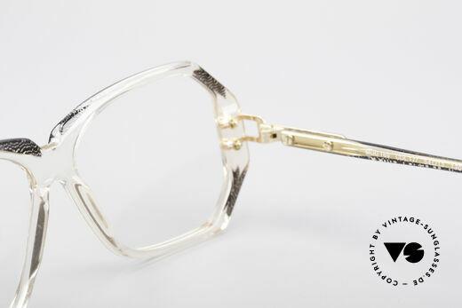 Cazal 169 Kleine Designer Brille