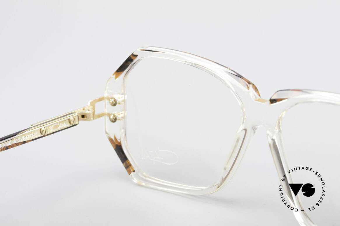 Cazal 169 Vintage Designer Brille