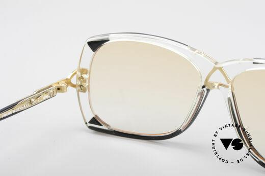 Cazal 193 Original 80er Sonnenbrille, KEINE RETROMODE; ein Original von circa 1988 !!, Passend für Damen