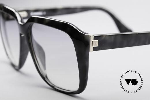 Dunhill 6045 80er Optyl Sonnenbrille