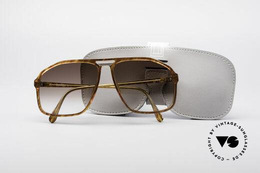 Dunhill 6097 Luxus Herren Sonnenbrille M, KEINE Retrobrille, ein ORIGINAL in MEDIUM Gr. 59-13, Passend für Herren