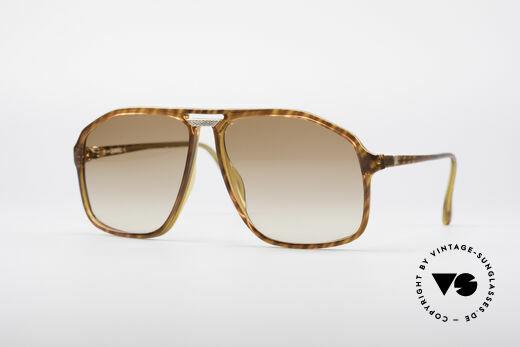 Dunhill 6097 Luxus Herren Sonnenbrille M Details