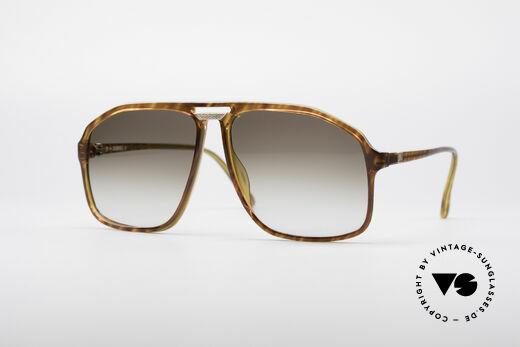 Dunhill 6097 90er Herren Sonnenbrille M Details