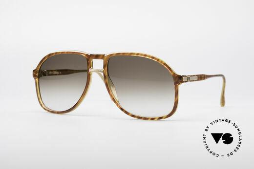 Dunhill 6103 1990er Herren Sonnenbrille Details