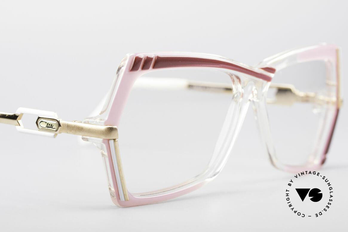 Cazal 183 80er Brille No Retrobrille, KEINE RETRObrille, ein 'W.GERMANY' ORIGINAL, Passend für Damen