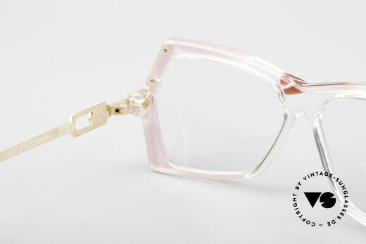 Cazal 183 80er Brille No Retrobrille