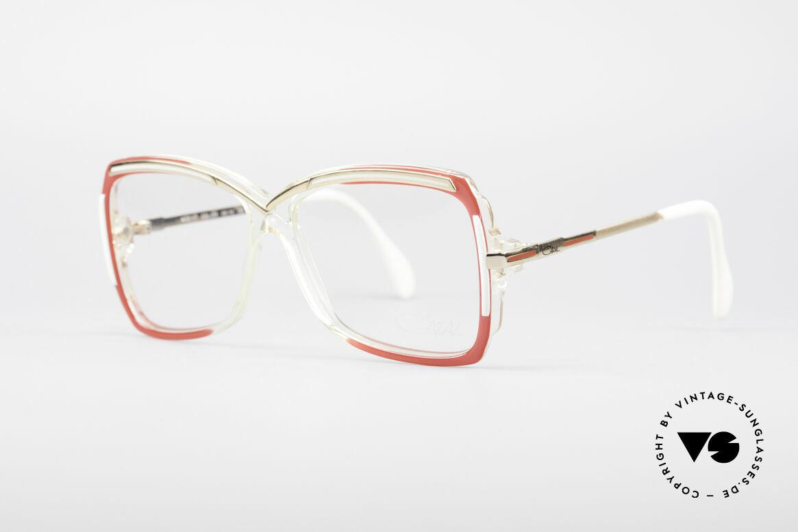 Cazal 177 80er Designerbrille