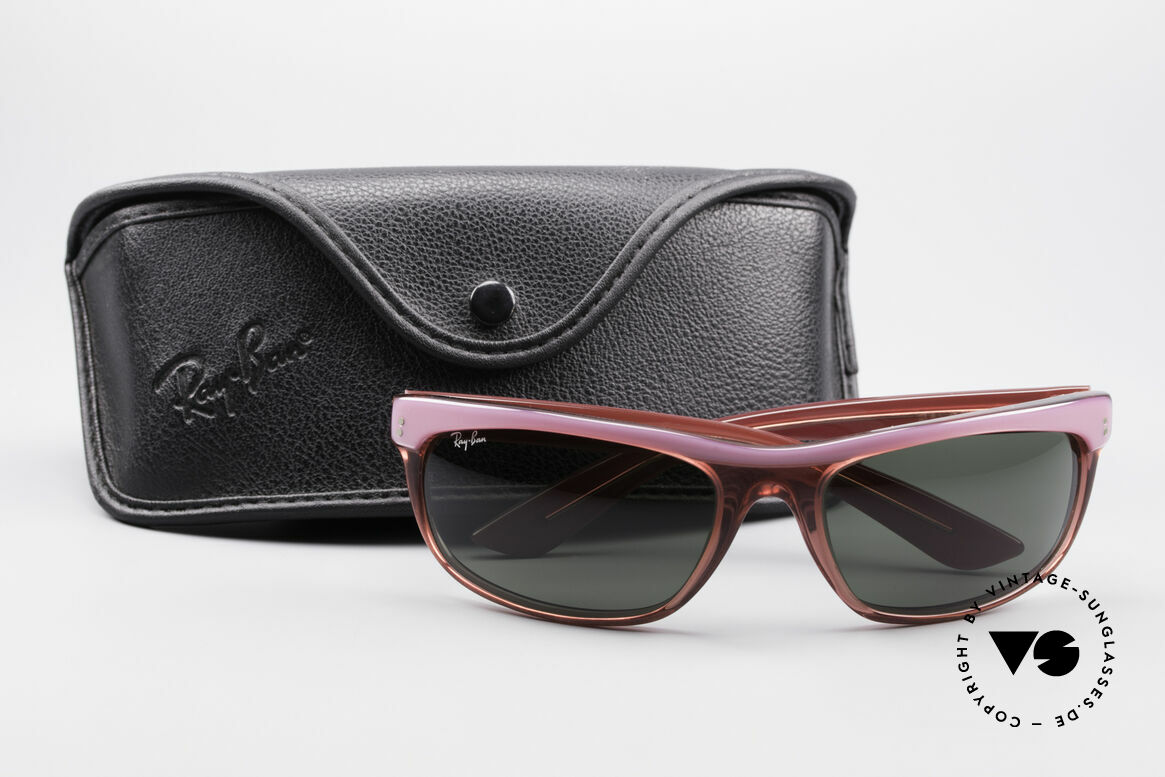 Ray Ban Balorama Clint Eastwood Brille