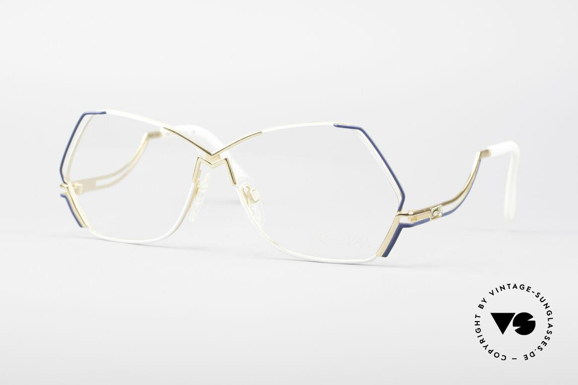 Cazal 226 Außergewöhnliche Vintage Brille
